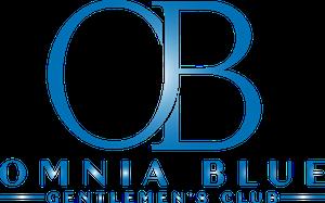 Omnia Blue Gentlemen's Club